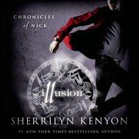 Illusion - Sherrilyn Kenyon - audiobook