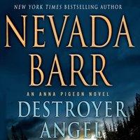 Destroyer Angel - Nevada Barr - audiobook