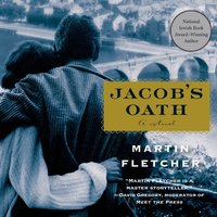 Jacob's Oath - Martin Fletcher - audiobook