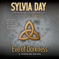 Eve of Darkness - S. J. Day - audiobook