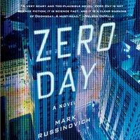 Zero Day - Mark Russinovich - audiobook
