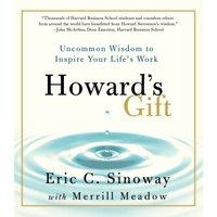 Howard's Gift - Eric Sinoway - audiobook
