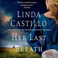 Her Last Breath - Linda Castillo - audiobook