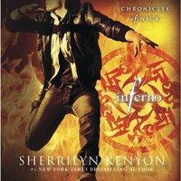 Inferno - Sherrilyn Kenyon - audiobook