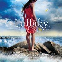 Lullaby - Amanda Hocking - audiobook