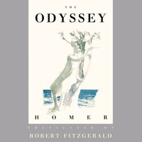 Odyssey - D. S. Carne-Ross - audiobook