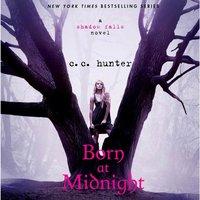 Born at Midnight - C. C. Hunter - audiobook