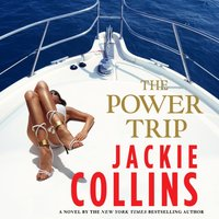 Power Trip - Jackie Collins - audiobook