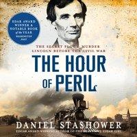 Hour of Peril - Daniel Stashower - audiobook