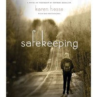 Safekeeping - Karen Hesse - audiobook