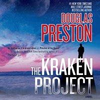 Kraken Project - Douglas Preston - audiobook