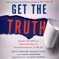 Get the Truth - Philip Houston - audiobook