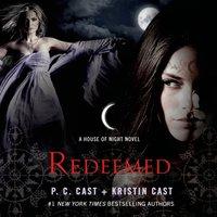Redeemed - P. C. Cast - audiobook