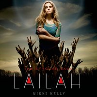 Lailah - Nikki Kelly - audiobook