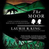 Moor - Laurie R. King - audiobook