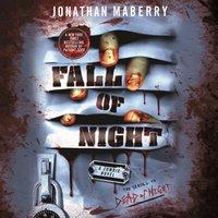 Fall of Night - Jonathan Maberry - audiobook