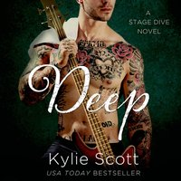 Deep - Kylie Scott - audiobook