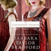 Cavendon Women - Barbara Taylor Bradford - audiobook