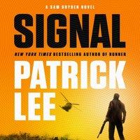 Signal - Patrick Lee - audiobook