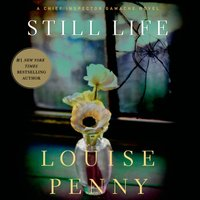 Still Life - Louise Penny - audiobook
