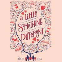 Little Something Different - Sandy Hall - audiobook