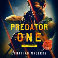 Predator One - Jonathan Maberry - audiobook