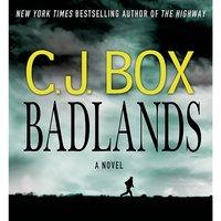 Badlands - C.J. Box - audiobook