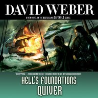 Hell's Foundations Quiver - David Weber - audiobook