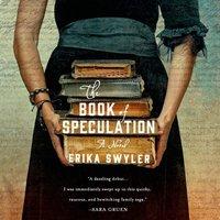 Book of Speculation - Erika Swyler - audiobook