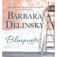 Blueprints - Barbara Delinsky - audiobook