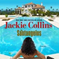Santangelos - Jackie Collins - audiobook