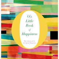 O's Little Book of Happiness - Alison Elliot - audiobook