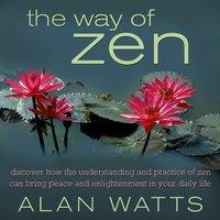 Way of Zen - Alan Watts - audiobook