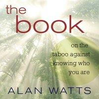 Book - Alan Watts - audiobook