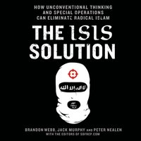 ISIS Solution - Jack Murphy - audiobook