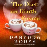 Dirt on Ninth Grave - Darynda Jones - audiobook