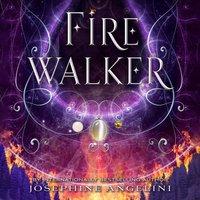 Firewalker - Josephine Angelini - audiobook