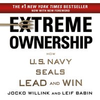 Extreme Ownership - Jocko Willink - audiobook