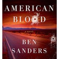 American Blood - Ben Sanders - audiobook