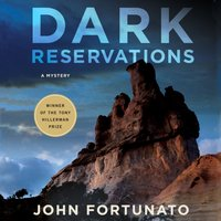 Dark Reservations - John Fortunato - audiobook