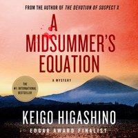 Midsummer's Equation - Keigo Higashino - audiobook