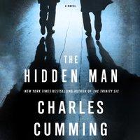 Hidden Man - Charles Cumming - audiobook