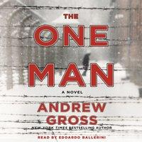 One Man - Andrew Gross - audiobook