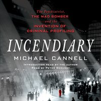 Incendiary - Michael Cannell - audiobook