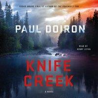 Knife Creek - Paul Doiron - audiobook