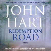 Redemption Road - John Hart - audiobook