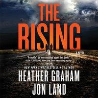 Rising - Heather Graham - audiobook