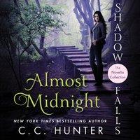 Almost Midnight - C. C. Hunter - audiobook