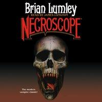 Necroscope - Brian Lumley - audiobook