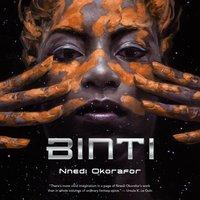 Binti - Nnedi Okorafor - audiobook